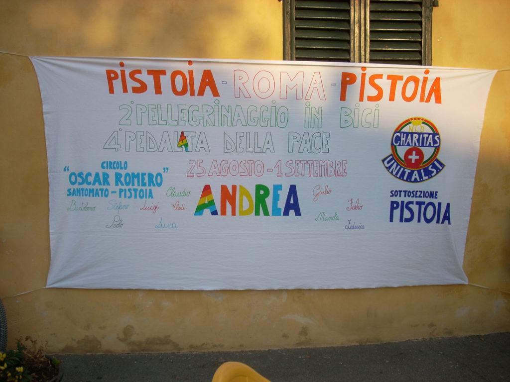 Giro in tandem & co. 2012